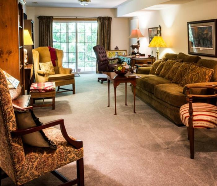 5 Tips For Keeping Your Carpet Clean This Summer